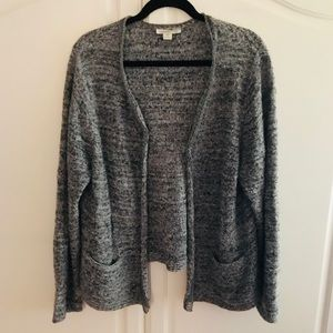 Coldwater Creek Long Sleeve Sweater